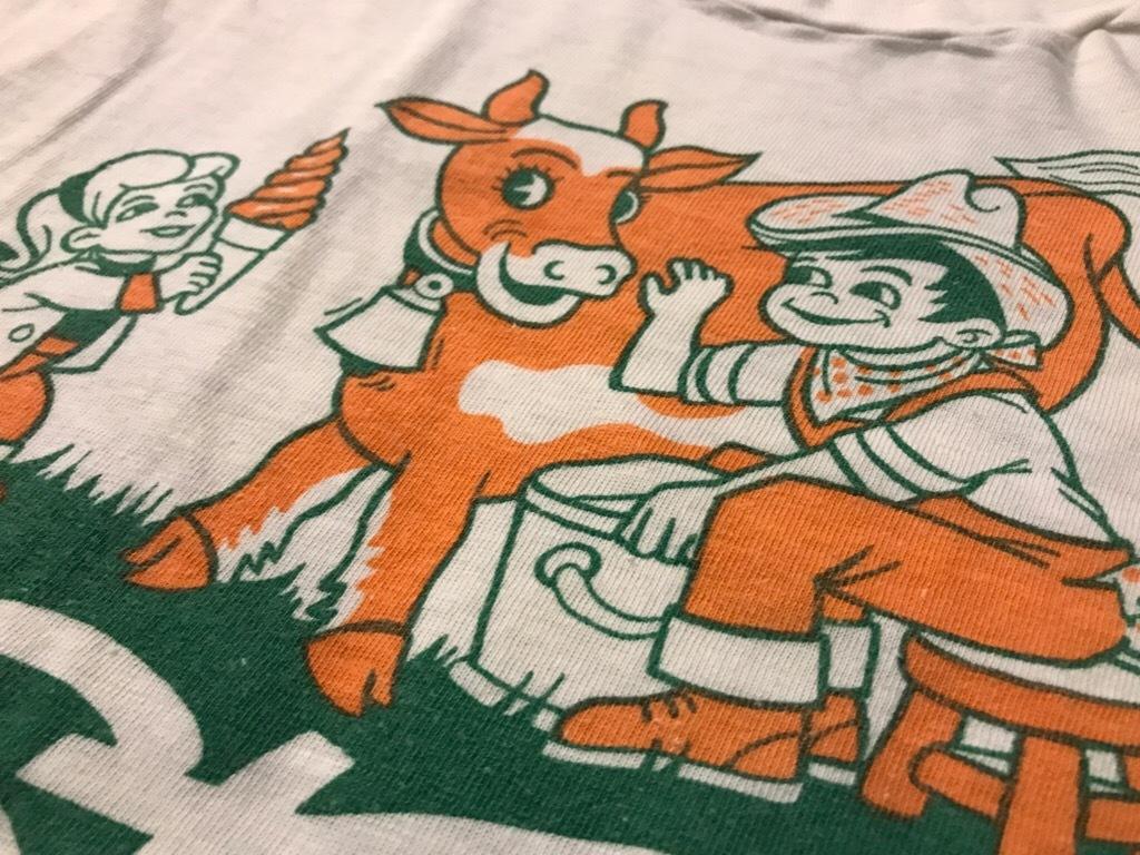 神戸店6/13(水)Vintage入荷! #5 Vintage T-Shirt Part1!Hanes!!!_c0078587_17545758.jpg