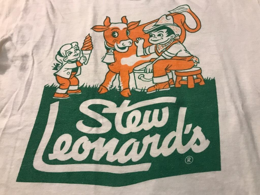 神戸店6/13(水)Vintage入荷! #5 Vintage T-Shirt Part1!Hanes!!!_c0078587_17545762.jpg
