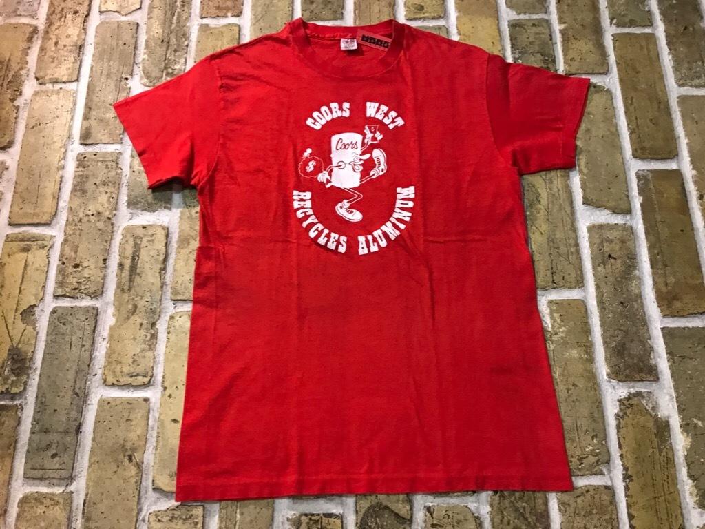 神戸店6/13(水)Vintage入荷! #5 Vintage T-Shirt Part1!Hanes!!!_c0078587_17545768.jpg