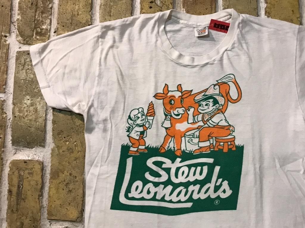 神戸店6/13(水)Vintage入荷! #5 Vintage T-Shirt Part1!Hanes!!!_c0078587_17545789.jpg