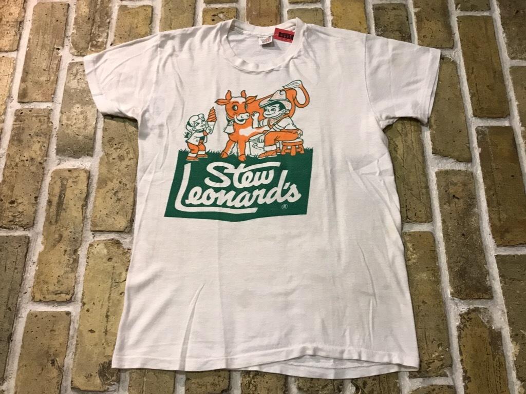 神戸店6/13(水)Vintage入荷! #5 Vintage T-Shirt Part1!Hanes!!!_c0078587_17545817.jpg