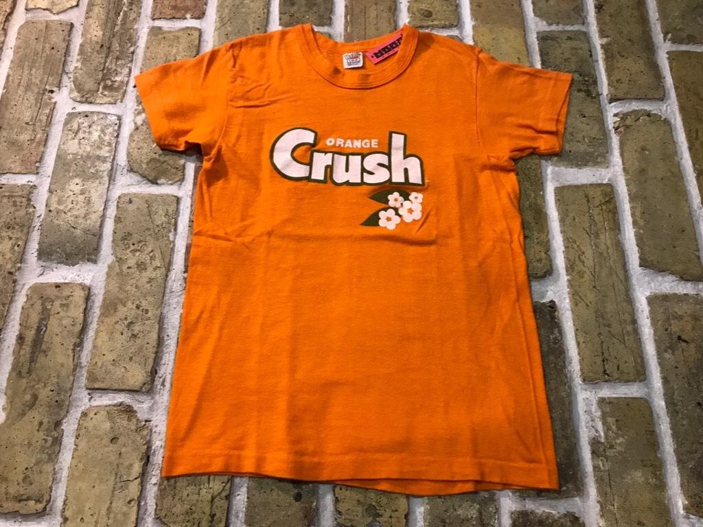 神戸店6/13(水)Vintage入荷! #5 Vintage T-Shirt Part1!Hanes!!!_c0078587_17563219.jpg
