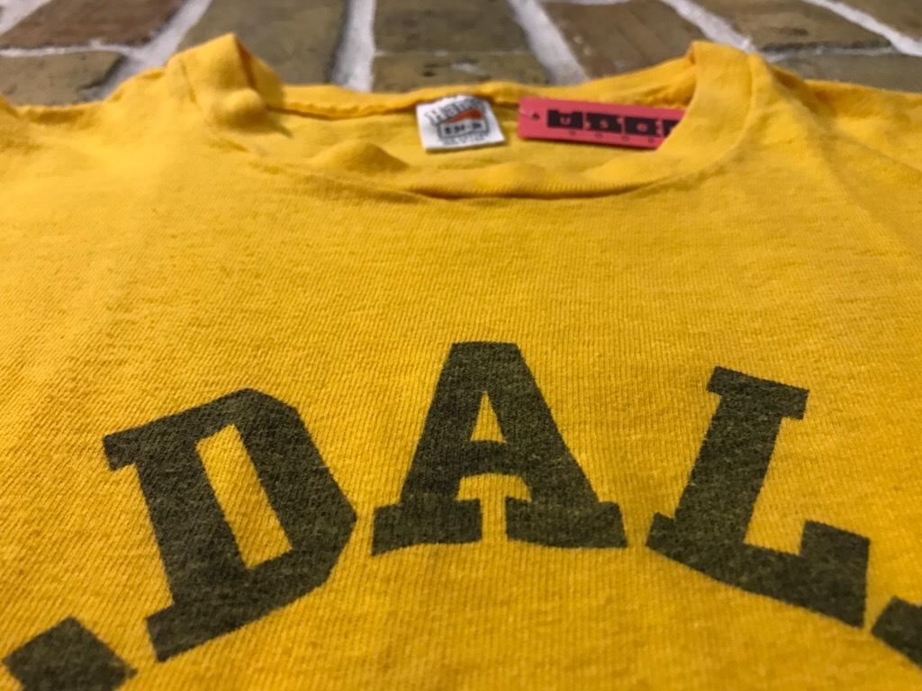 神戸店6/13(水)Vintage入荷! #5 Vintage T-Shirt Part1!Hanes!!!_c0078587_17563258.jpg