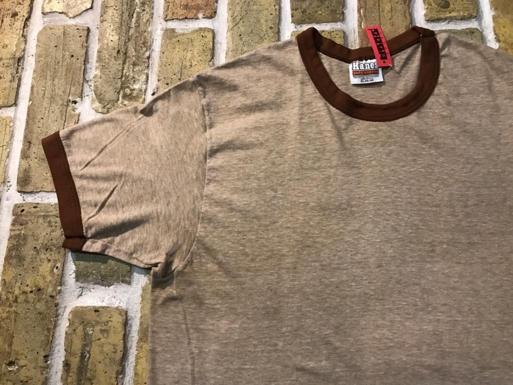 神戸店6/13(水)Vintage入荷! #5 Vintage T-Shirt Part1!Hanes!!!_c0078587_17591351.jpg