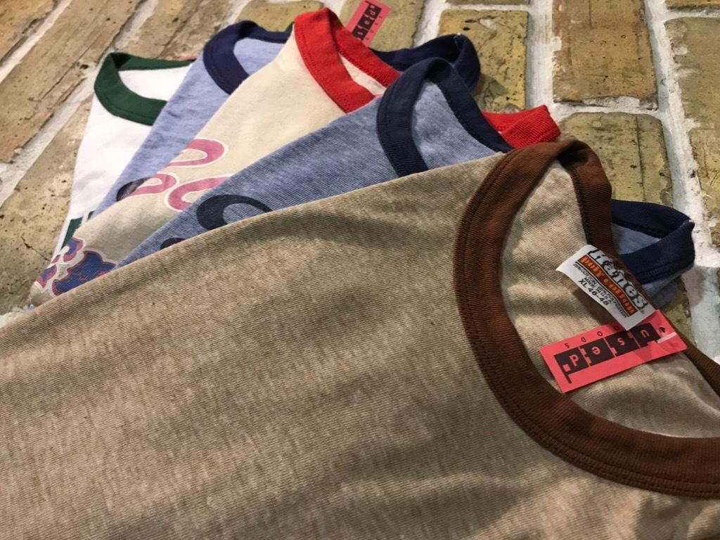 神戸店6/13(水)Vintage入荷! #5 Vintage T-Shirt Part1!Hanes!!!_c0078587_17591449.jpg