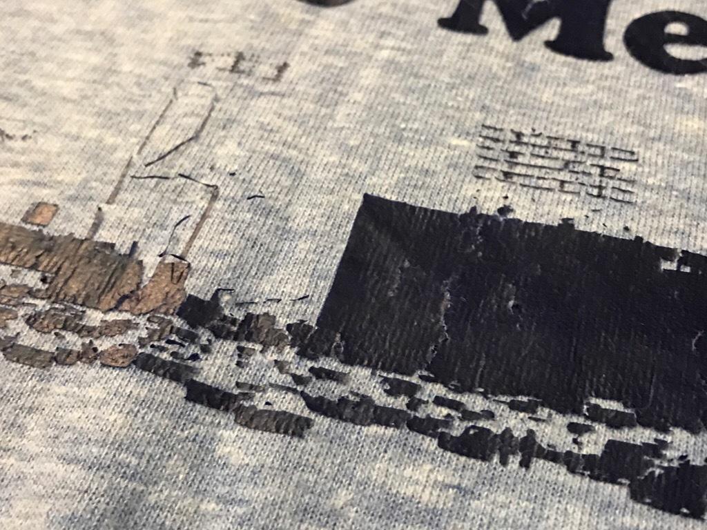 神戸店6/13(水)Vintage入荷! #5 Vintage T-Shirt Part1!Hanes!!!_c0078587_18015598.jpg