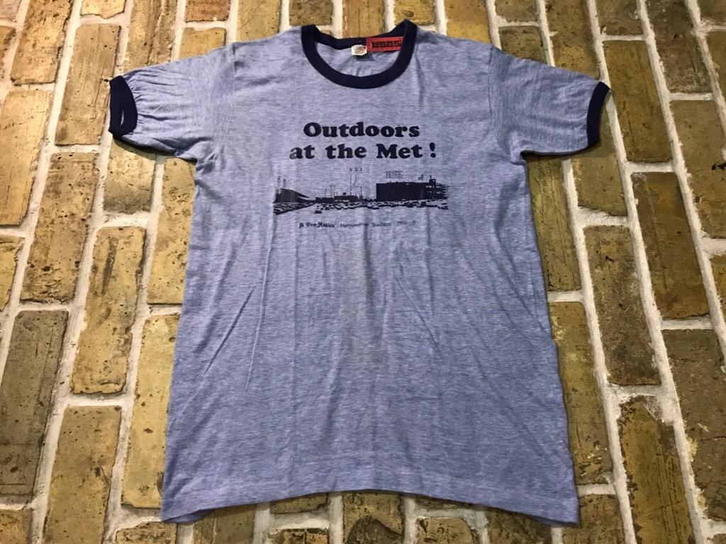 神戸店6/13(水)Vintage入荷! #5 Vintage T-Shirt Part1!Hanes!!!_c0078587_18015681.jpg