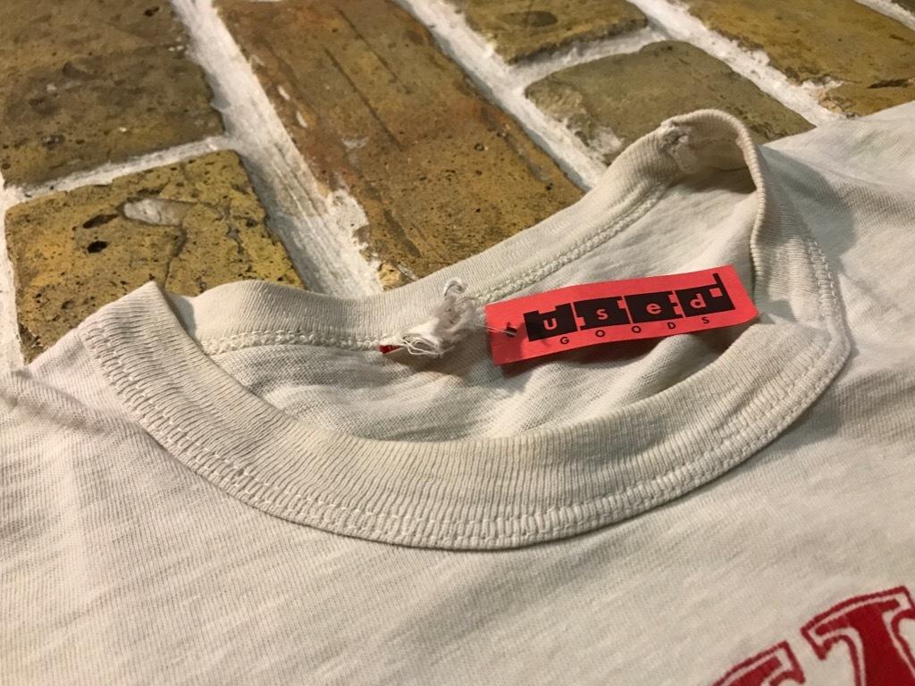 神戸店6/13(水)Vintage入荷! #5 Vintage T-Shirt Part1!Hanes!!!_c0078587_18024731.jpg