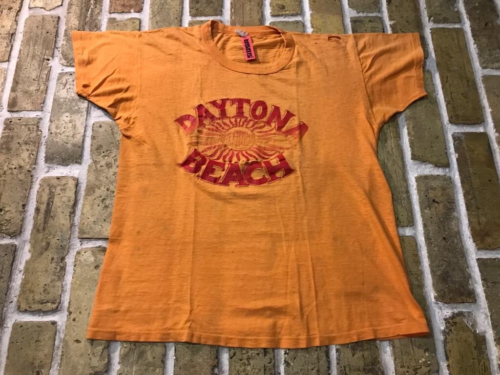 神戸店6/13(水)Vintage入荷! #5 Vintage T-Shirt Part1!Hanes!!!_c0078587_18040057.jpg