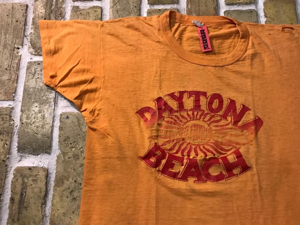 神戸店6/13(水)Vintage入荷! #5 Vintage T-Shirt Part1!Hanes!!!_c0078587_18040091.jpg