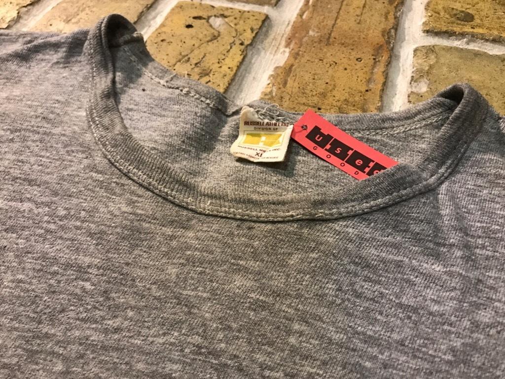 神戸店6/13(水)Vintage入荷! #5 Vintage T-Shirt Part1!Hanes!!!_c0078587_18050498.jpg