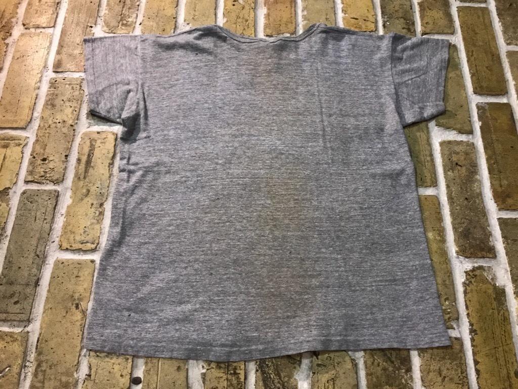 神戸店6/13(水)Vintage入荷! #5 Vintage T-Shirt Part1!Hanes!!!_c0078587_18050544.jpg