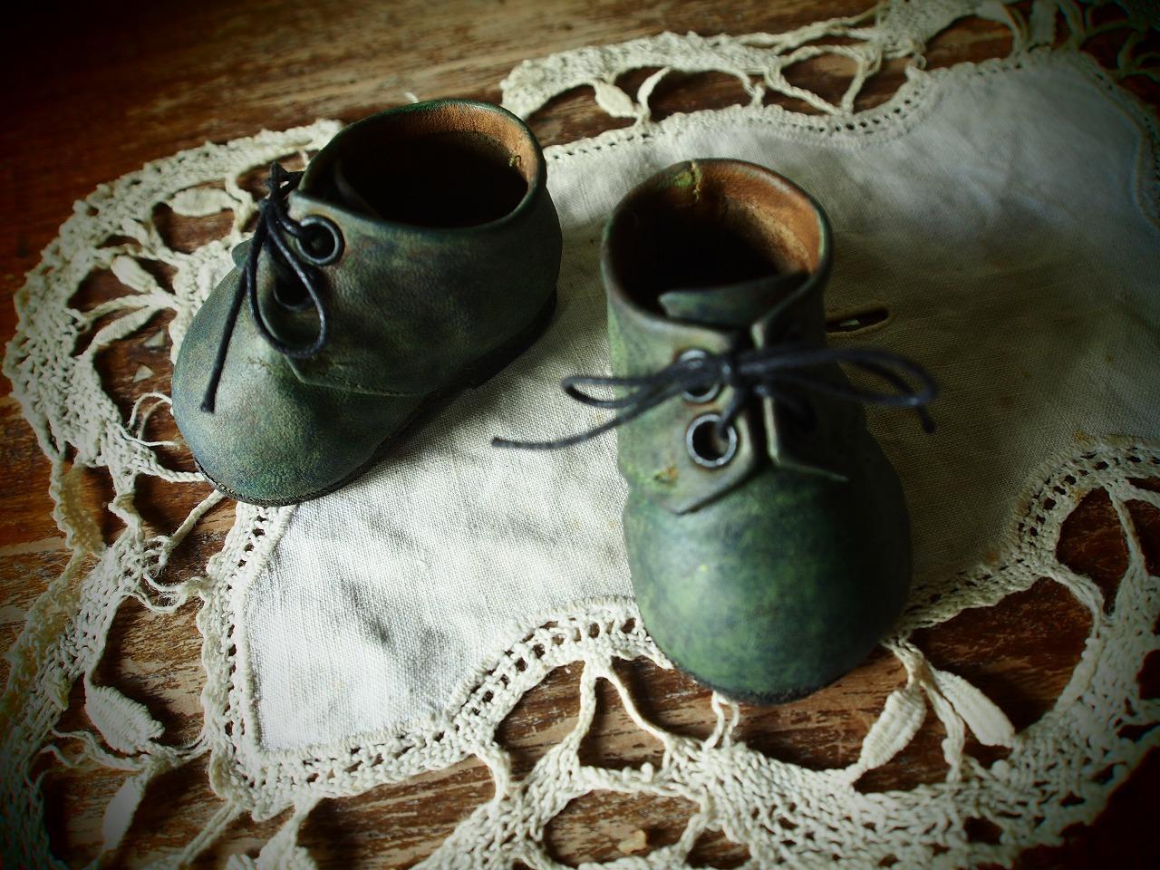 靴 縫い方