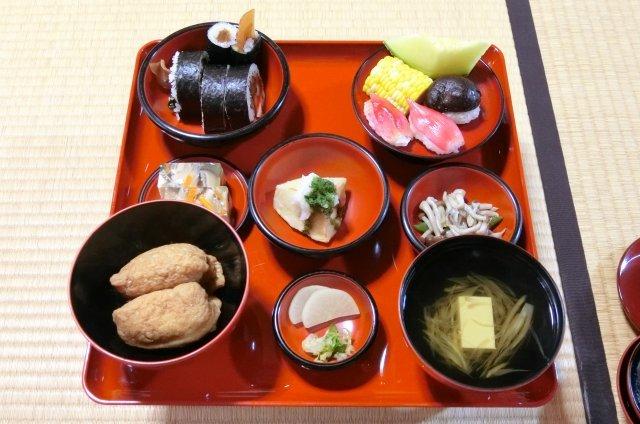 可睡斎(袋井市)の精進料理教室_a0023397_21195669.jpg
