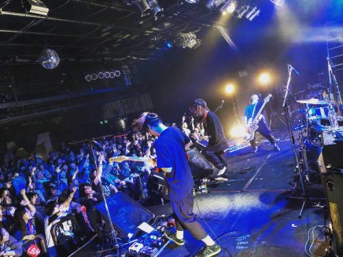 2018.5.27 新潟LOTS [CLUB RIVERST 10th Anniversary]_c0222904_17391740.jpg