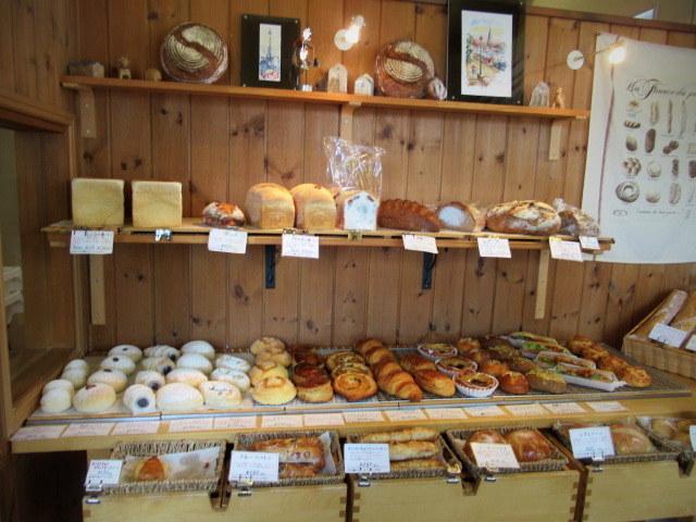 La boulangerie Lien / パン屋りあん * 絆を大切にするパン屋さん♪_f0236260_02071120.jpg