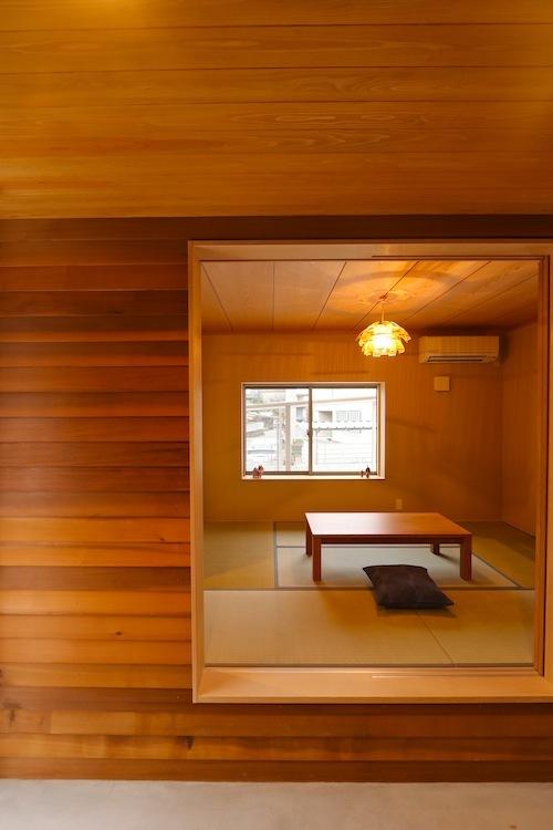 オープンレポート「Soar house」始まりました!_f0324766_17410807.jpg