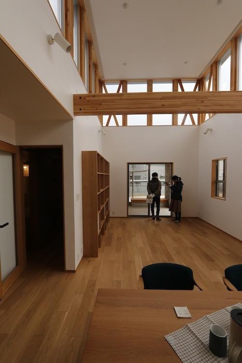 オープンレポート「Soar house」始まりました!_f0324766_17520580.jpg