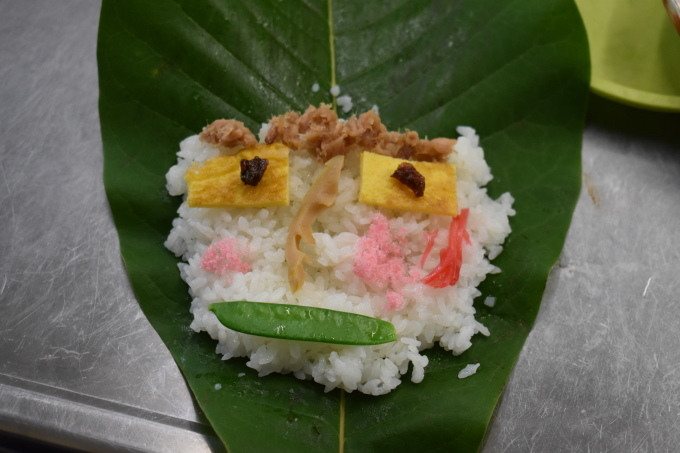 中学校で行われた郷土料理体験に参加してきました_c0238069_15170935.jpg