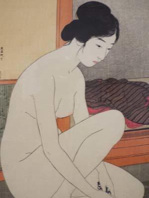 ぐるっとパスNo.15 町田市立国際版画美術館まで見たこと_f0211178_19182749.jpg