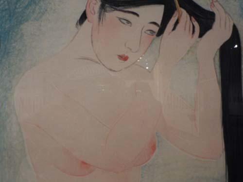 ぐるっとパスNo.15 町田市立国際版画美術館まで見たこと_f0211178_19184038.jpg