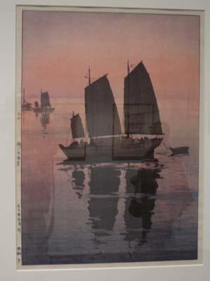 ぐるっとパスNo.15 町田市立国際版画美術館まで見たこと_f0211178_19190787.jpg