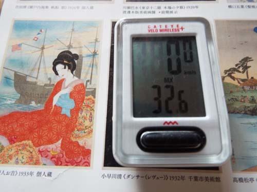 ぐるっとパスNo.15 町田市立国際版画美術館まで見たこと_f0211178_19244333.jpg