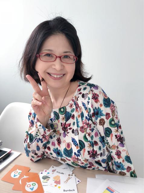 My English Teacher AKIさん_f0144003_12183458.jpg