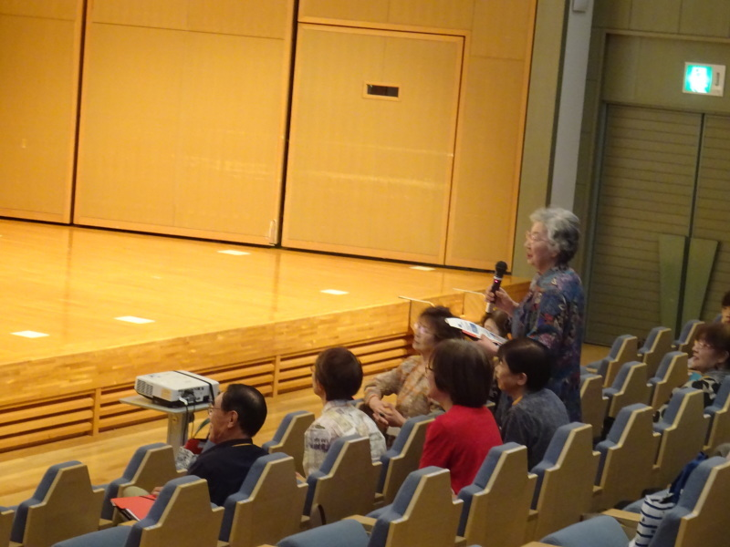 6月12日(火)シニアカレッジが開催されました。_d0366509_13552406.jpg