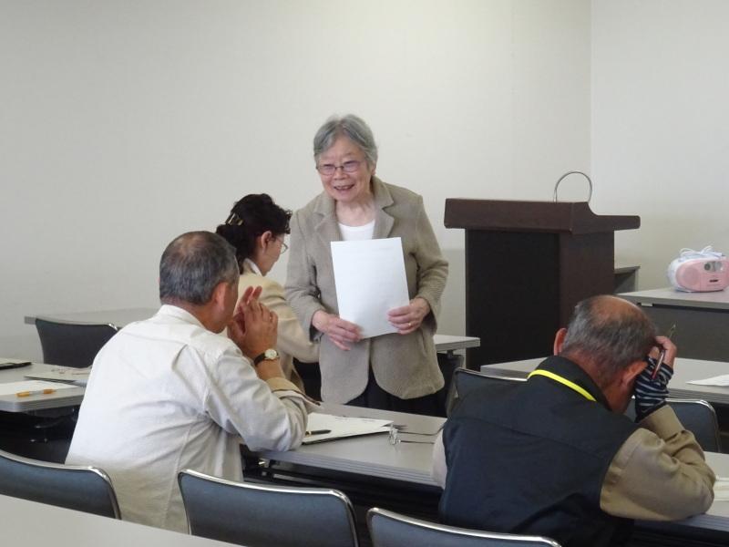 6月12日(火)シニアカレッジが開催されました。_d0366509_14001028.jpg