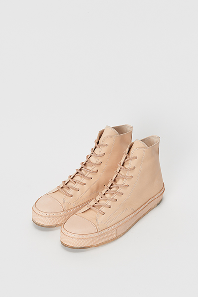 "Hender Scheme 2018-19 Autumn/Winter exhibition ""FLAT\""_e0171446_1481229.jpg"