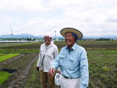 無農薬栽培のひのひかり100%使用の『米粉』大好評販売中!平成30年度の米作り!苗床の様子を現地取材!_a0254656_17490227.jpg
