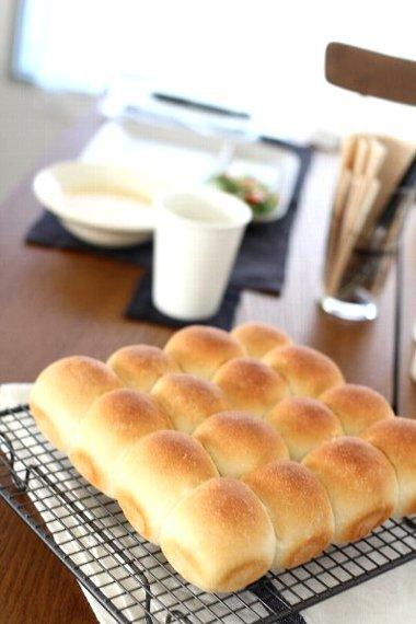 「1時間でできる!ハイジの白パン*講座」7月にも開催します!_f0224568_20141653.jpg