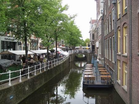 オランダへの小旅行-2 (デルフト)_a0280569_0381967.jpg