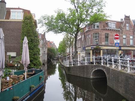 オランダへの小旅行-2 (デルフト)_a0280569_0395498.jpg