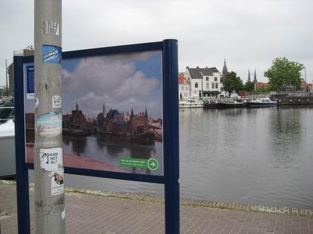 オランダへの小旅行-2 (デルフト)_a0280569_039860.jpg