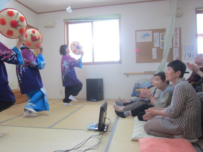 お楽しみ会_e0142373_17090571.jpg