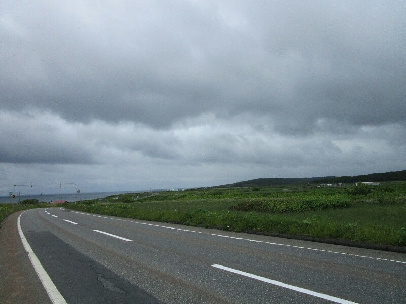 53日目【苫前−稚内】最北の稚内もやはり雨だった!_e0201281_21585520.jpg