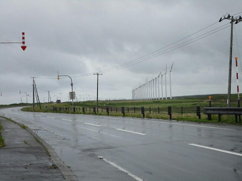 53日目【苫前−稚内】最北の稚内もやはり雨だった!_e0201281_22054912.jpg