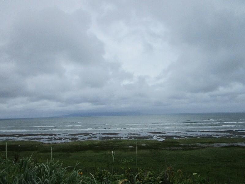 53日目【苫前−稚内】最北の稚内もやはり雨だった!_e0201281_22080112.jpg