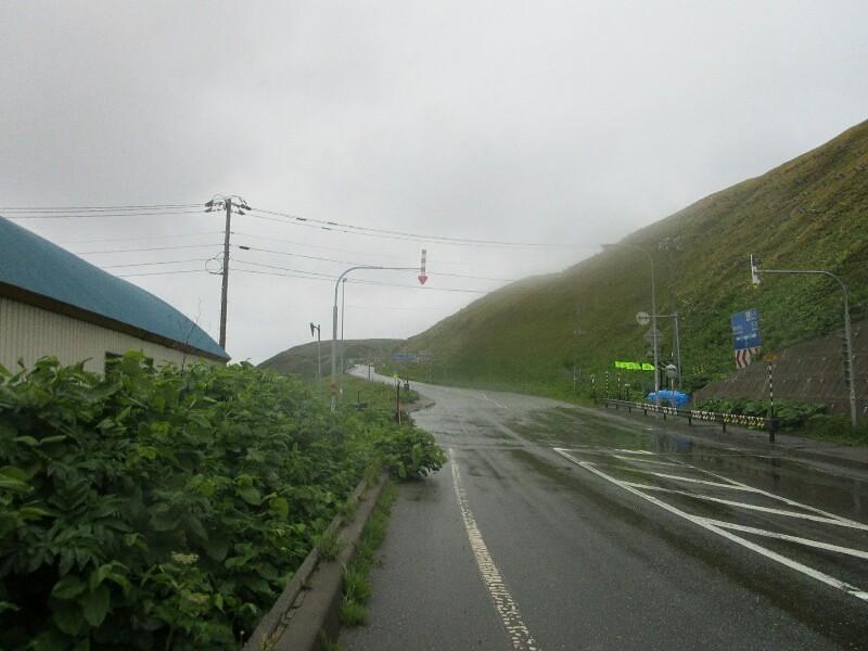 53日目【苫前−稚内】最北の稚内もやはり雨だった!_e0201281_22082482.jpg