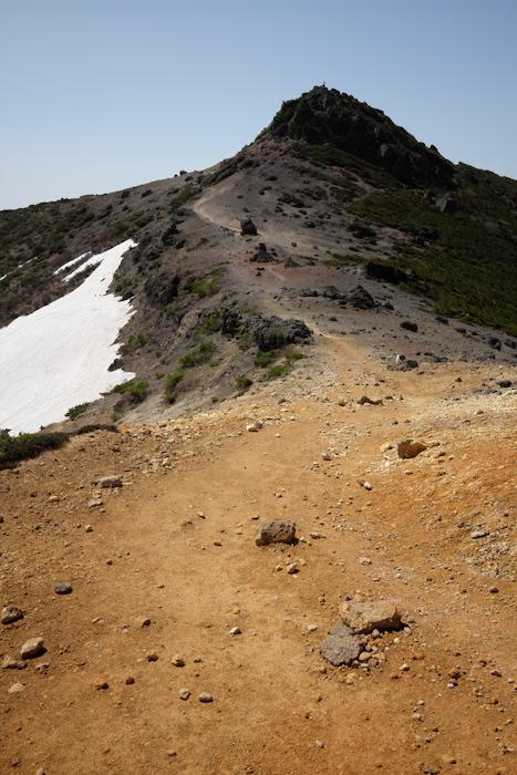安達太良山 中編 登頂_b0339488_21363299.jpg