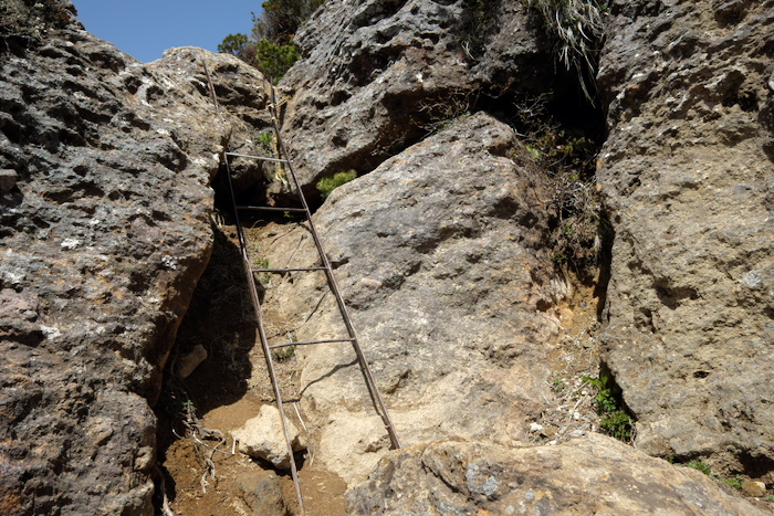 安達太良山 中編 登頂_b0339488_21363362.jpg