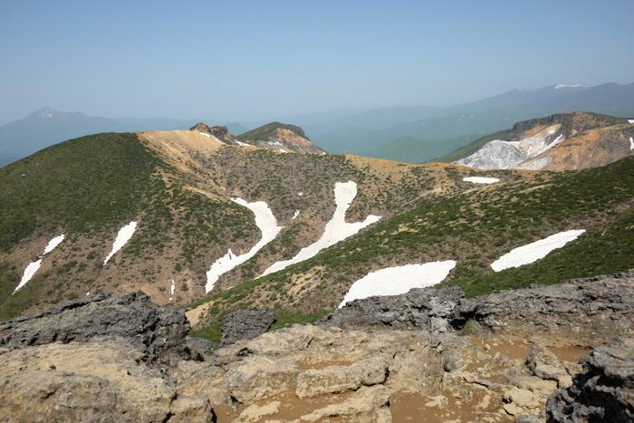 安達太良山 中編 登頂_b0339488_21364955.jpg
