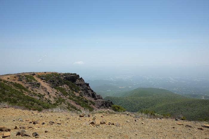 安達太良山 中編 登頂_b0339488_21370046.jpg