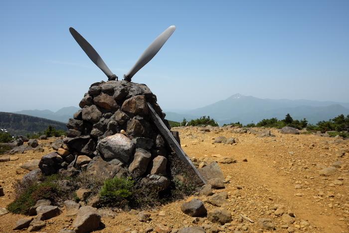 安達太良山 中編 登頂_b0339488_21374087.jpg