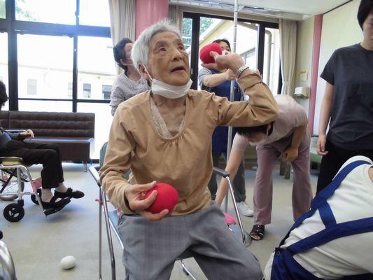 6/13 ゲーム大会_a0154110_16095559.jpg