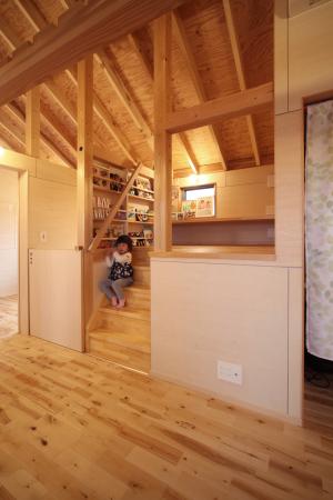「萩島の家」竣工写真_b0179213_19505049.jpg