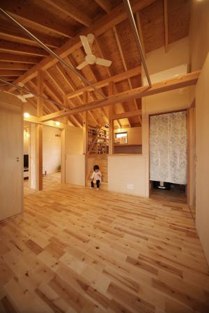 「萩島の家」竣工写真_b0179213_19510702.jpg