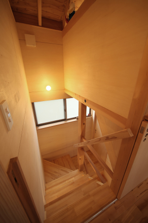 「萩島の家」竣工写真_b0179213_19514700.jpg